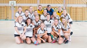 VfL SF Bad Neustadt – Damen I 26:28 (13:16)