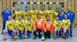 TSV Lohr II – Herren I 27:20 (11:9)