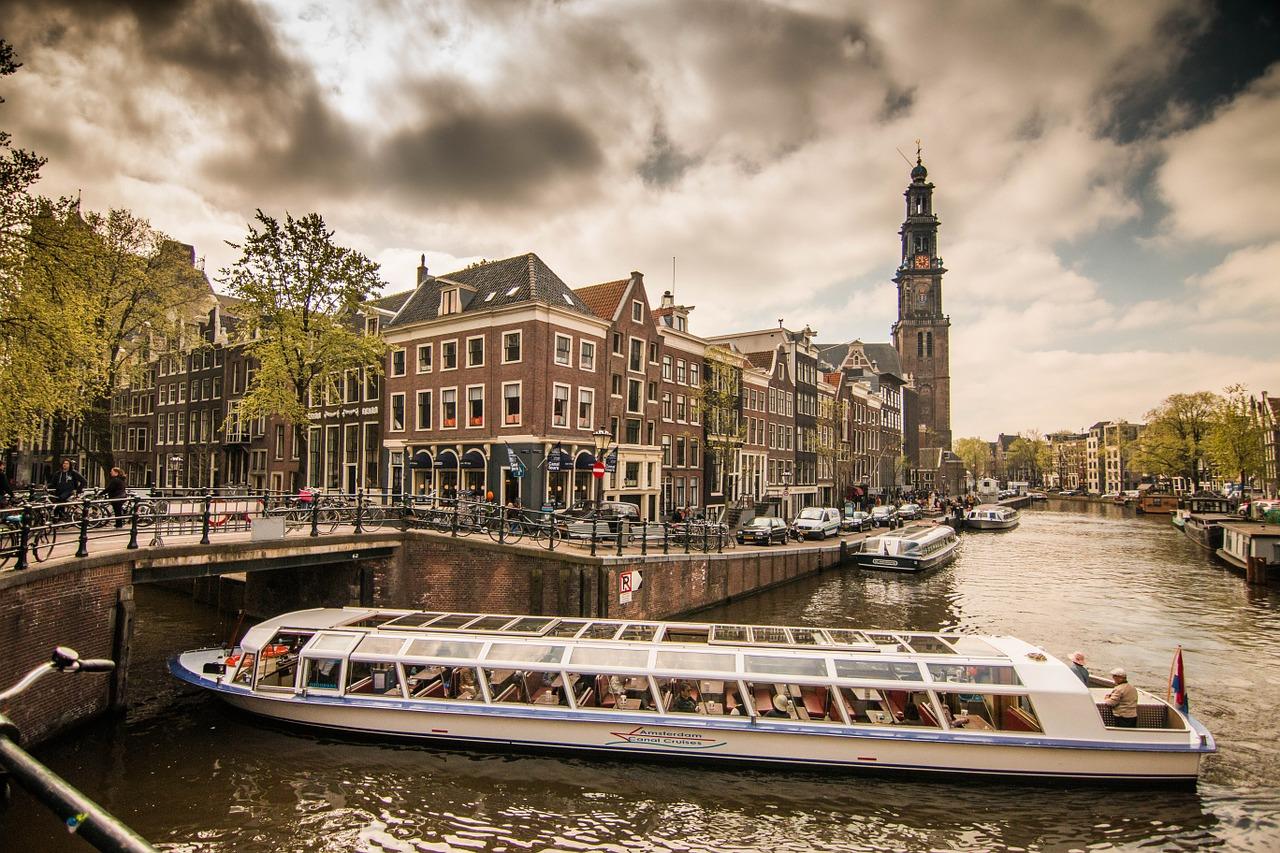 HSG On Tour 2016 - Amsterdam