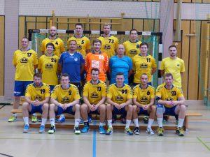 TSV Lohr II – Herren I 28:23 (15:12)