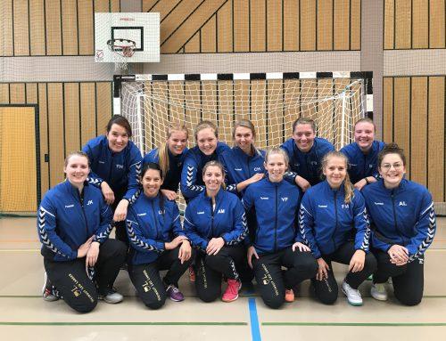 TSV Waigolshausen – Damen II 26:11 (10:3)