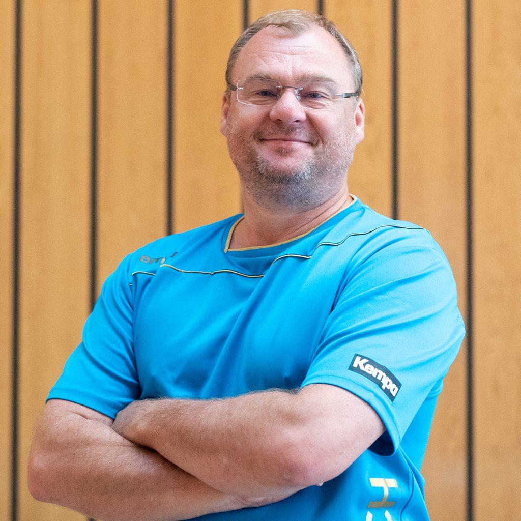 Volker Menz