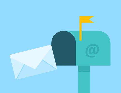 Papier sparen – auf Mail umstellen
