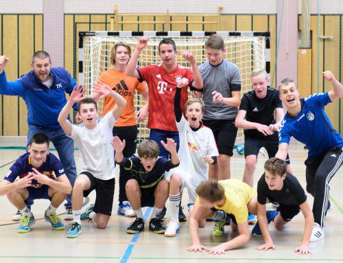 SpVgg Giebelstadt – männliche C-Jugend